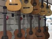 Guitarra española: ¿cuál mejor marca?