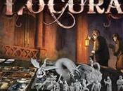 Off-Topic: Juego Mesa Mansiones Locura (basado H.P. Lovecraft)
