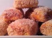 Dulces Fitr Pastas coco fresa