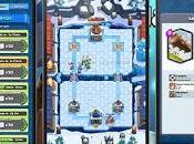 Nueva actualización Clash Royale nueva Arena, cartas legendarias torneos