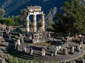 viaje tiempo hacia Grecia Antigua