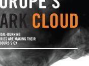 WWF: nube oscura Europa (Efectos combustión carbón sobre salud economía)