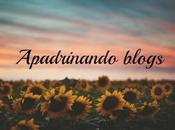 Iniciativa Apadrinando blogs