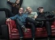 Nuevo álbum Pixies vista, tema Chagga Lagga' como adelanto