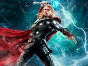 'Thor. Ragnarok' comenzado rodaje