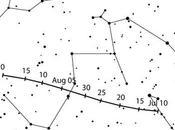 Estrellas fugaces julio 2016: Capricórnidas Acúaridas.