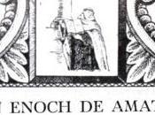 Enoch, Carmelo mundo.