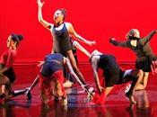 escuela danza IPBA presenta funciones curso