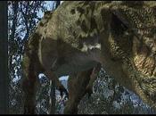 T-Rex Model Free Download Descarga Full Tiranosaurio Animado para Cinema