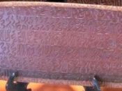 Tablillas rongo rongo. ¿Escritura Rapa Nui?