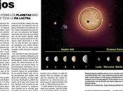Zoco Astronomía: Planetas Viejos