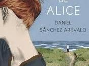Reseña: Isla Alice-Daniel Sánchez Árevalo