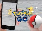 Pokémon encuenta disponible para Android