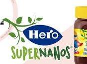 #Hoy probamos Hero Nanos Crema Cacao Madresfera