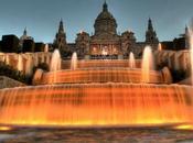 Fuentes: arquitectura agua
