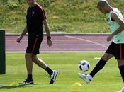 Pepe duda para final Euro 2016