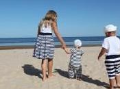 ¿Cómo cuidar pies hijo verano?