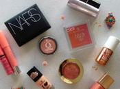 Coral: Favoritos Maquillaje para Verano