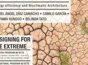 Designing Extreme |Máster Arquitectura Energía UCJC