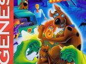 Scooby-Doo Mystery Sega Mega Drive Genesis traducido español