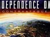 "Estrenos: ""Independence Day: Contraataque"""