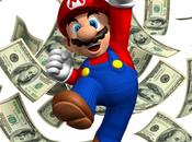 Ganar dinero jugando videojuegos.