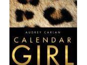 Saga Calendar Girl (Audrey Carlan)