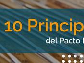 Diez Principios Pacto Mundial Naciones Unidas para empresas