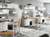 Muebles despacho: decora despacho estilo