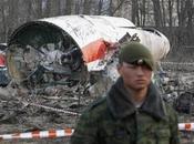 Polonia incompleto informe ruso accidente Kaczynski