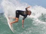 nuevas incorporaciones Roxy team surf