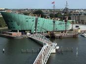 Renzo Piano Amsterdam Centro Nemo