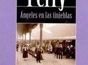 Anne Perry Ángeles tinieblas