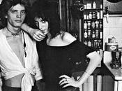 Canciones literatura: Eramos unos niños Patti Smith