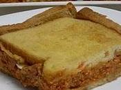 Sandwich-maxi bonito tomate