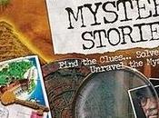 Objetos escondidos: Historias misterio (Nintendo