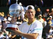 Kooyong Classic: Hewitt, nuevo campeón