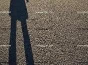 sombra alargada Cascos Túnez, revolución armas.