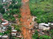 elevan muertes lluvias Brasil cronología inundaciones mundo desde 2000)