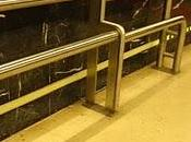 ¿Loros Metro Madrid?