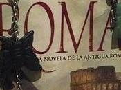 'Roma' Steven Saylor
