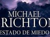 Michael Crichton Estado miedo