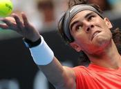 Australian Open: Rafa avanzó segunda ronda frente lesionado Daniel