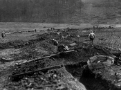 vida trincheras Guerra Mundial