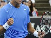 Australian Open: Delpo ganó ahora viene Baghdatis