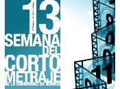 semana cortometraje Comunidad Madrid