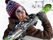 clases snow esquí sierra nevada