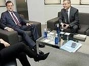 Farmaindustria traslada Mariano Rajoy preocupación ante riesgo ruptura unidad mercado farmacéutico