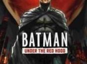 Reseñas Cine. Batman-Bajo Capucha Roja
