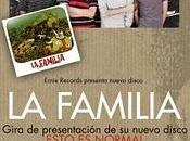 "Familia Presenta...""Esto Normal"""